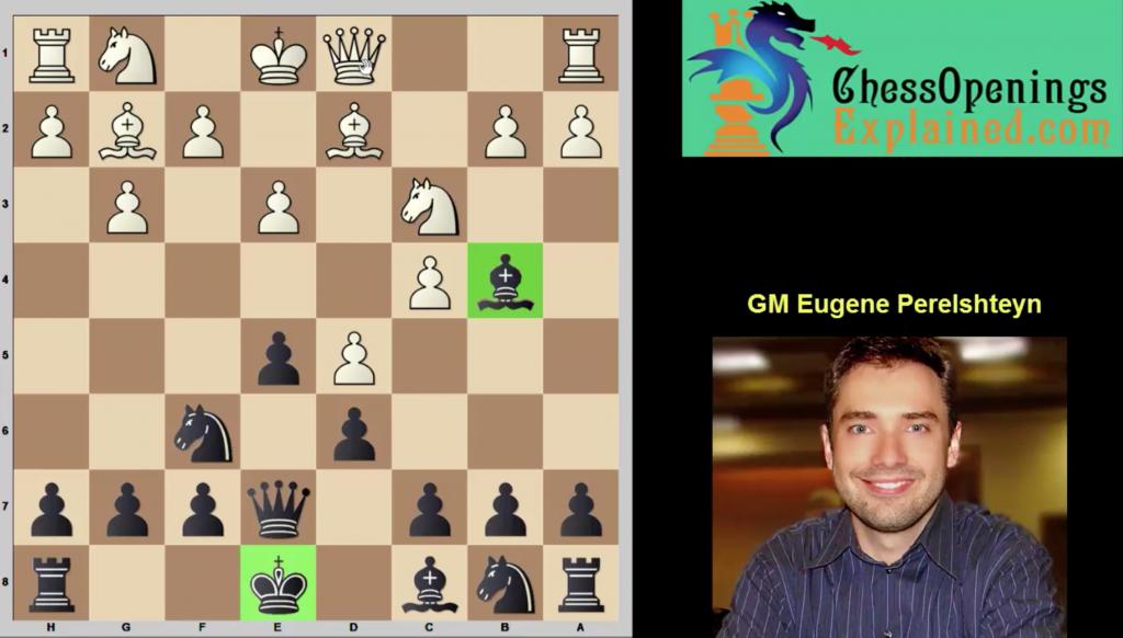 Bogo Indian vs. g3 - Miniature vs FIDE Master!