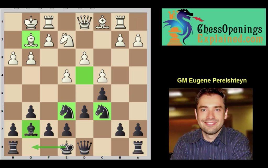 Playing 1...c5 Against the Botvinnik English Set-Ups